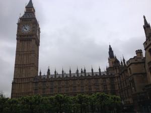 2014 Engeland Big Ben