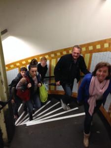 2014 Engeland Metro