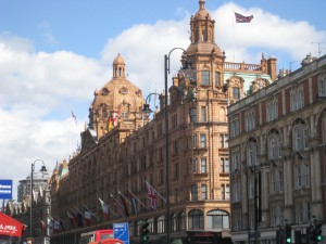 2010 Engeland Londen Harrrods