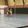 Ritola wint in spannende wedstrijd van CSL; 32-30